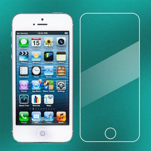 kinh cuong luc iphone 5,5s,5c nillkin 1