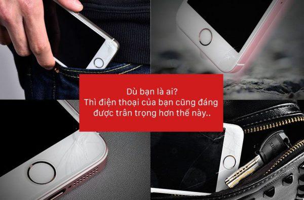 kinh cuong luc iphone 5,5s,5c nillkin 4