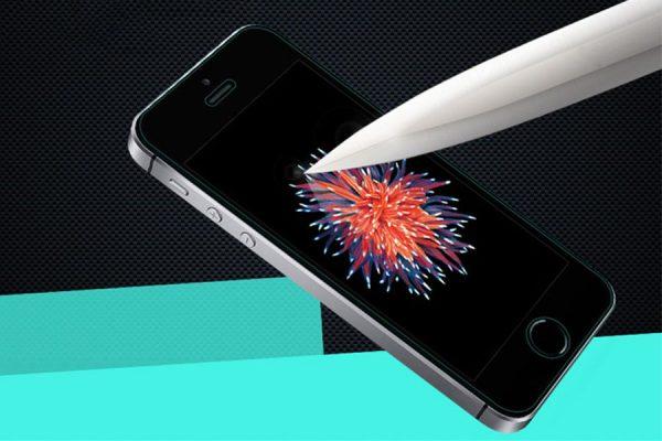 kinh cuong luc iphone 5,5s,5c nillkin 5