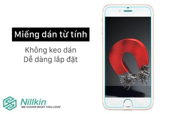 kinh cuong luc iphone 5,5s,5c nillkin 6