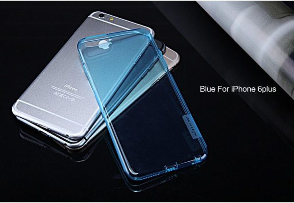 op lung iphone 6 silicon hieu nillkin 13
