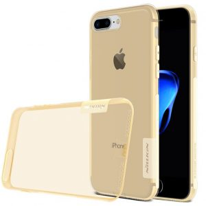 op lung iphone 7 silicon trong suot hieu nillkin 19
