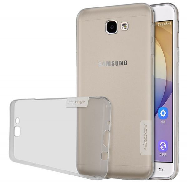 op lung silicon samsung j7 prime hieu nillkin 1