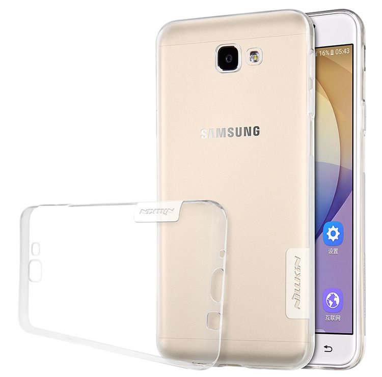 op lung silicon samsung j7 prime hieu nillkin