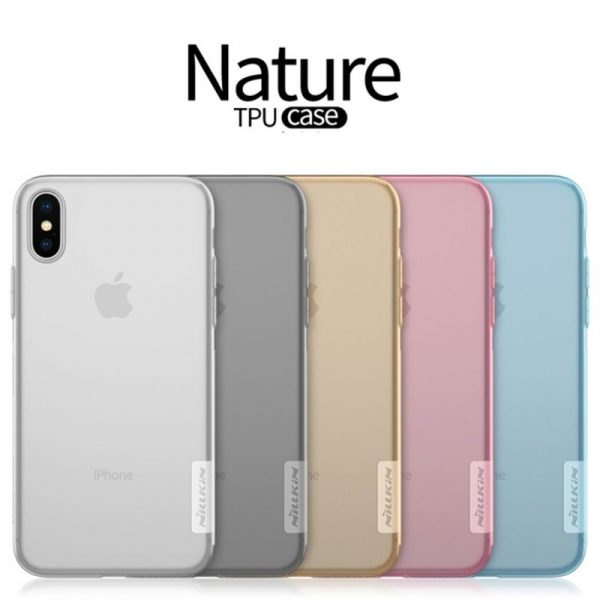 op lung silicon trong suot silicon iphone x 7