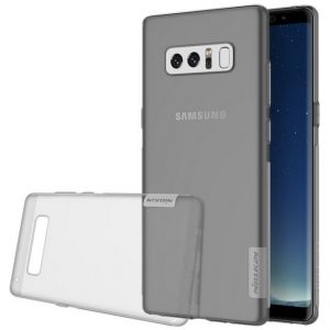 op lung silicon samsung note 8 hieu nillkin 1