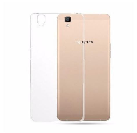 op lung silicon gia re oppo F1s trong suot