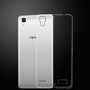 op lung silicon oppo F7