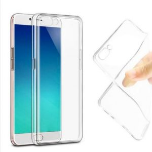 op lung silicon trong suot oppo R11